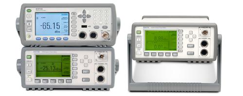 Измерители мощности серий EPM и EPM-P