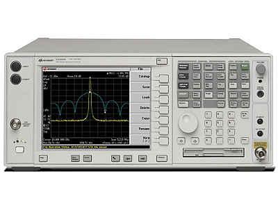 Анализаторы сигналов серии PSA