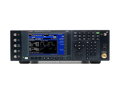 Генераторы сигналов UXG серии X