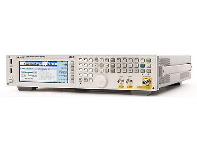 Генераторы сигналов серии X (MXG, EXG)