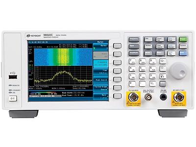 Базовые анализаторы сигналов (BSA)