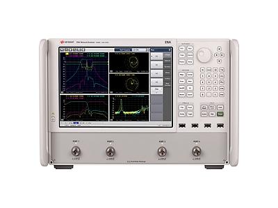 Анализаторы цепей серии ENA от 5 Гц до 20 ГГц