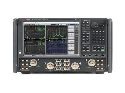 Анализаторы цепей серии PNA, от 300 кГц до 1,1 ТГц
