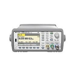 Универсальные ВЧ частотомеры/таймеры серии 53200 (350 МГц)